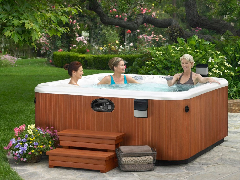 Outdoor Hot Tubs - Page 2 of 9 - Outdoor leisure tubs